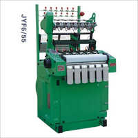 Heavy Duty JIAYI Needle Loom Machine