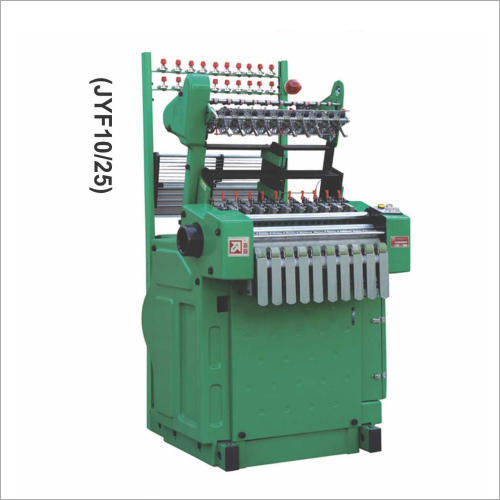 Automatic JIAYI High Speed Needle Loom Machine