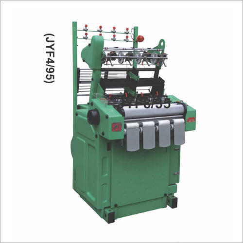 Industrial JIAYI High Speed Needle Loom Machine