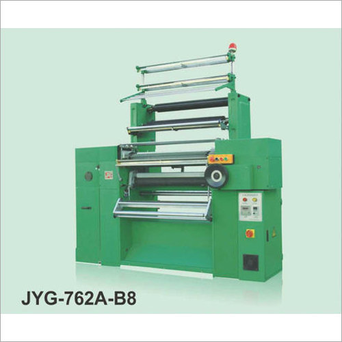Fully Automatic JIAYI Crochet Machine