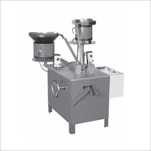 Pin Lock Assembly Machine