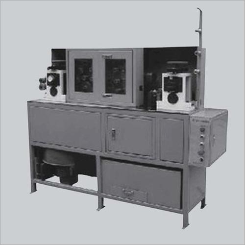 Industrial Auto Metal Chain Polishing Machine