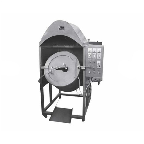 Industrial Auto Painting Machine