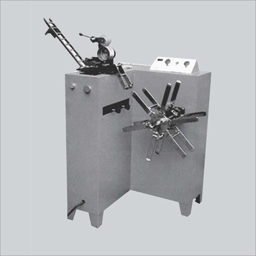Industrial Long Chain Zipper Winding Machine