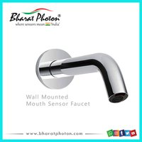 Wall Mounted Sensor Tap Bp-f197