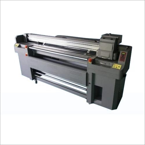 Fabric Sublimation Printing Machine