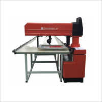 Robot Type Screen Printing Machine