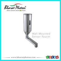 Wall Mounted Sensor Faucet BP-F143