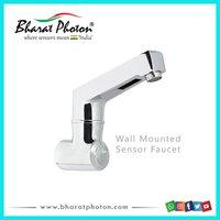 Wall Mounted Sensor Faucet Bp-f257