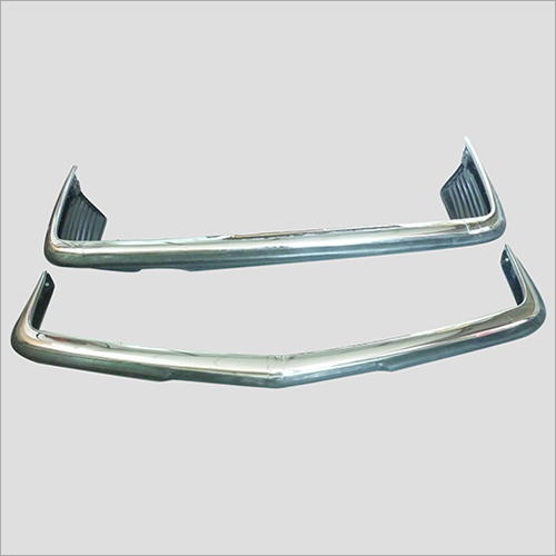 Mercedes W107 Car Bumper