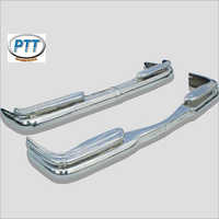 Mercedes W111 Coupe Car Bumper