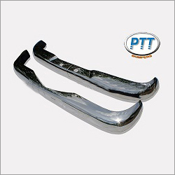 Mercedes W110 EU Car Bumper