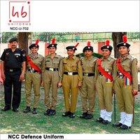 NCC Uniform