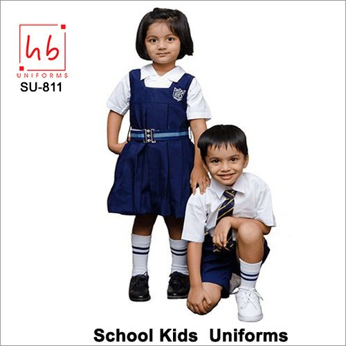 School Kids  Uniforms
