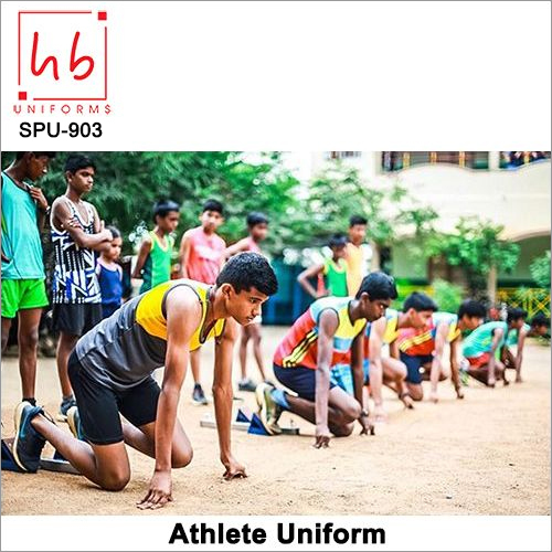 Athlete Uniform