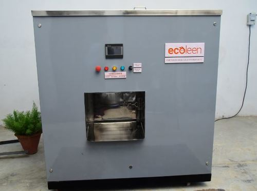 Composting Machine Manufacturers in India
