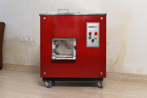 Food Waste Composting Machine Manufacturers india