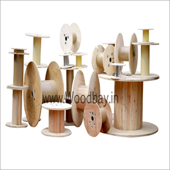 Plywood Reel/Drum
