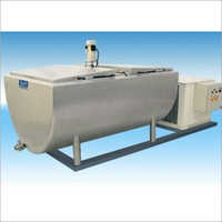 1000L Bulk Milk Cooler, Capacity 1000L