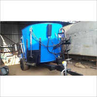 TMR Feed Mixer Wagon