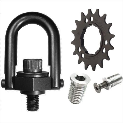 Mcmaster- Car Hoist Ring And Parts