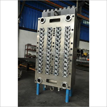 Plastic Preformed Mould