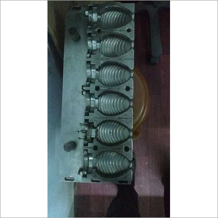 SS Bottle Mould