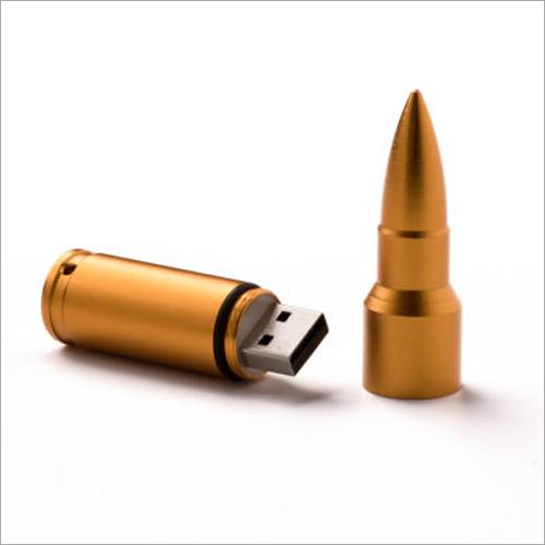 16GB Bullet Shape USB Pen Drive