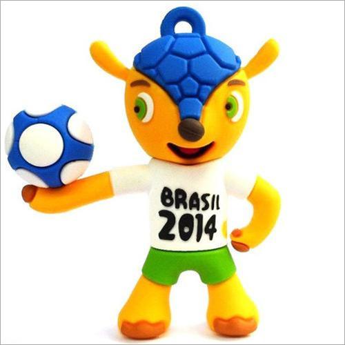 16GB Fifa World Cup Football USB Pen Drive