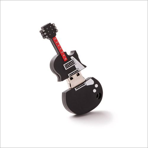 XElectron 16GB Guitar Shape USB Pen Drive