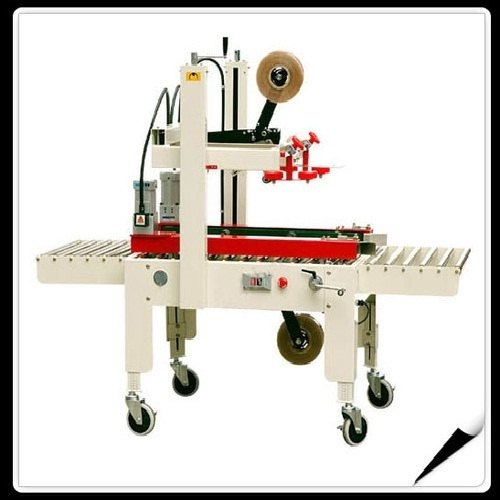 Automatic Flaps Fold And Bottom Sealer