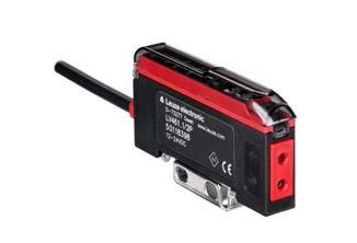 Leuze LV461.1/P2 Fiber Optic Amplifier
