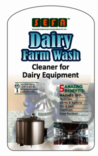 Dairy Farm Wash