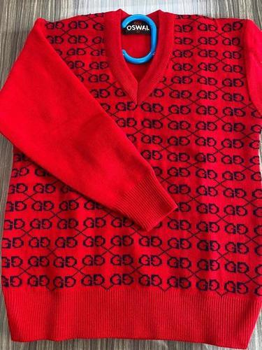 School Uniform Sweaters