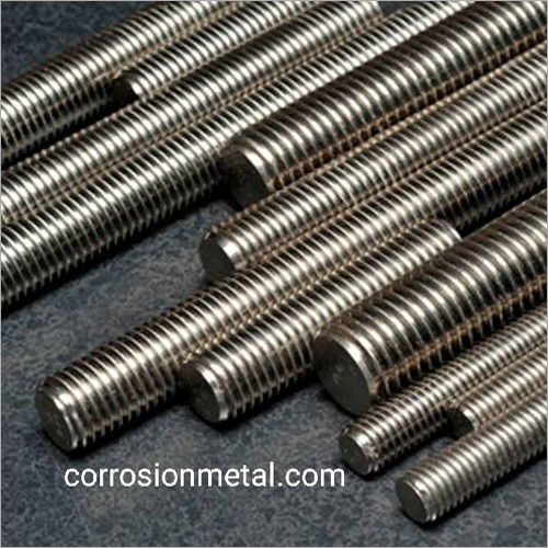 Nickel Alloy Fasteners