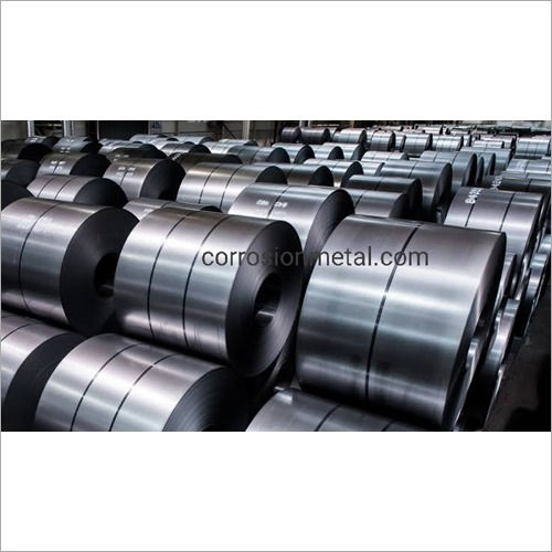 Nickel Alloy Stainless Steel Coil
