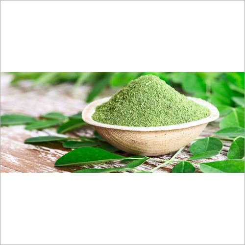 Natural Moringa Powder