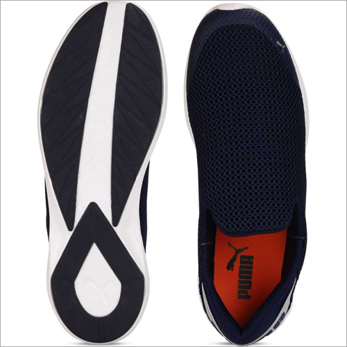 Mens Stride EVO Slip on IDP Walking Shoes