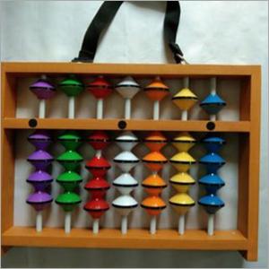Multiple Colour Master Teacher Abacus