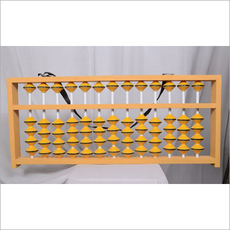 13 Rod Teacher Abacus