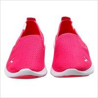 Women Puma Flex Essential Slip On Paradise Pink Shoes