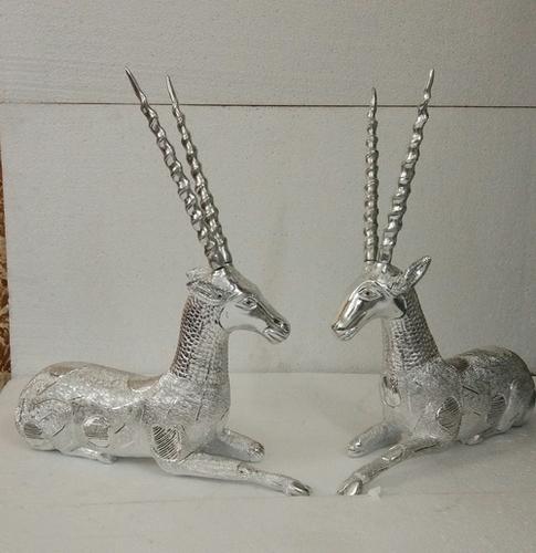 White Metal Handicrafts Certifications: Apply