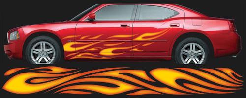 Automobiles Graphics