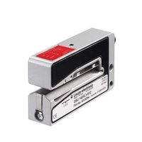 Leuze GSU14D/66.3-S12 Ultrasonic Label Sensor