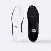 Men BMW Motorsport Puma Black Shoes