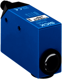 Sick KT5W-2P1116 Color Mark Sensor