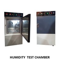 Humidity Test Chamber ( Refrigerated)