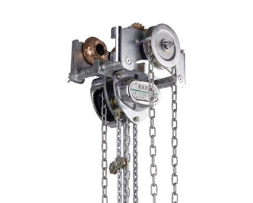 Flame Proof Chain Hoist