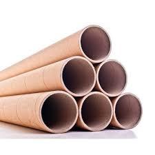Hard Kraft Paper Tube