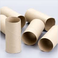 Recycled Paper Tube